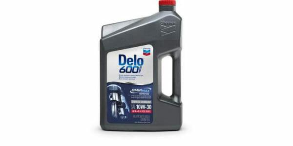 delo 600 adf diesel engine oil